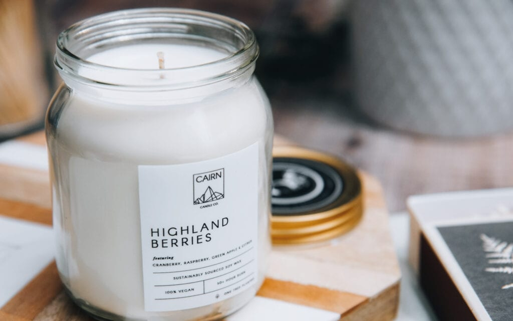 Cairn Candle Co